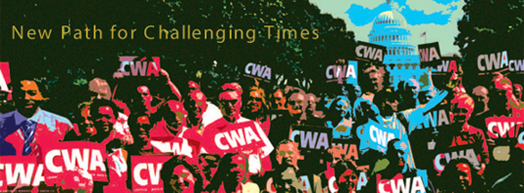 72nd CWA Convention